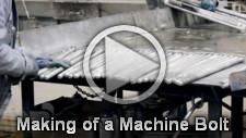 Video: Making of a Machine Bolt